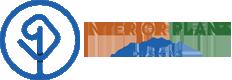 indoor plant hire logo